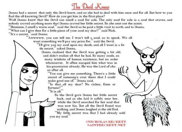 005 05-09-08 the devil knew