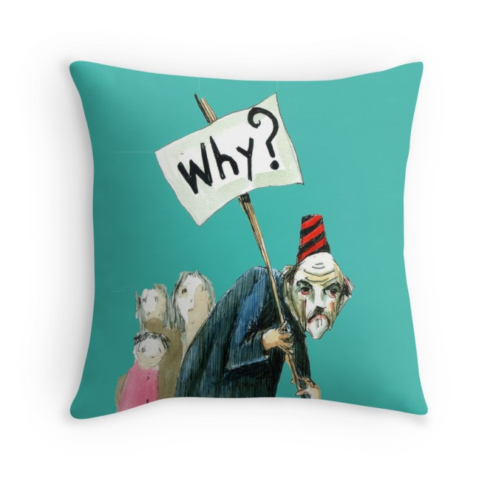 why pillow