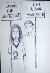 Ignore the zeitgeist